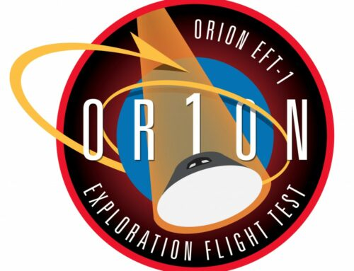 Odyssey Contributes to Successful Orion EFT-1 Mission