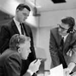 Lunney during Gemini 3
