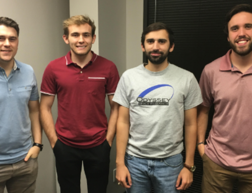 Odyssey Welcomes Summer Interns