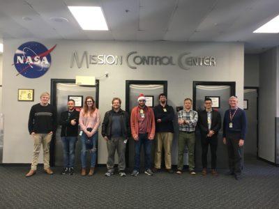 Odyssey Tours NASA