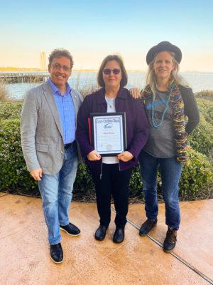 2020 Career Excellence Award
