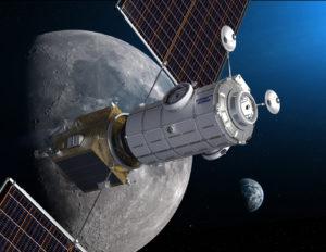 HALO module